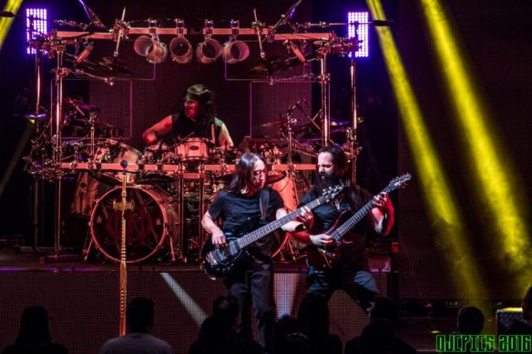 Dream Theater, by Omar Cordy/OJC Pics