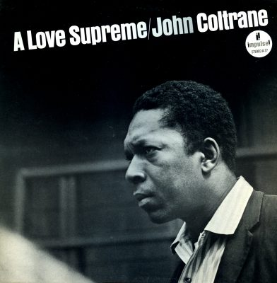 John-Coltrane-A-Love-Supreme- album cover ghostcultmag