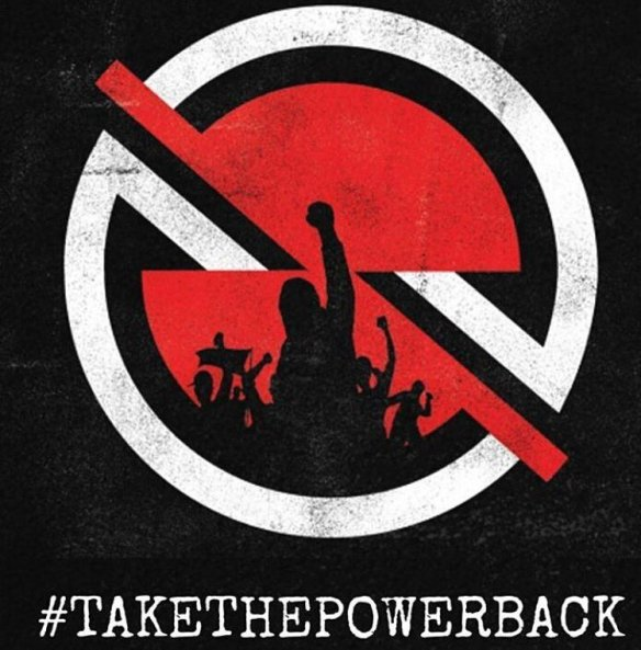 Prophets Of Rage at the whiskey ghostcultmag