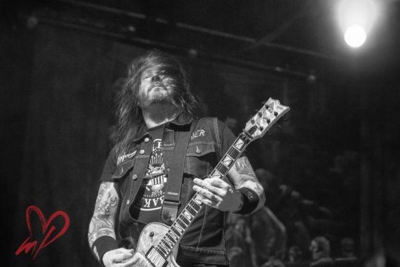 Slayer, by Meg Loyal Photography