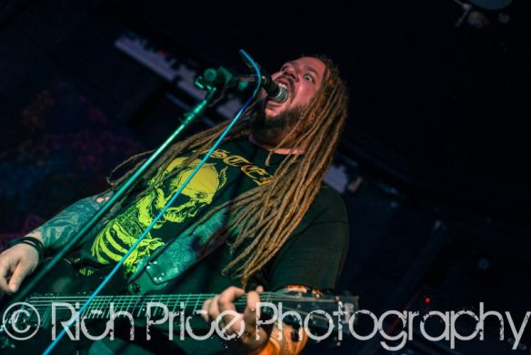 Primitive Man, by Rich Price Photography