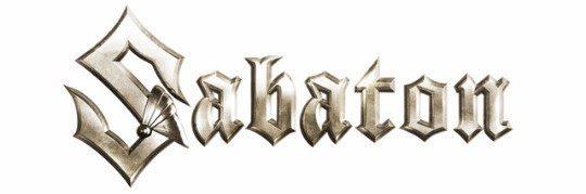 sabaton logo ghostcultmag