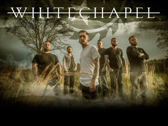 whitechapel band 2016