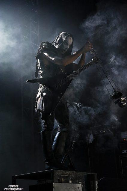 Behemoth, by TJ Fowler Photography