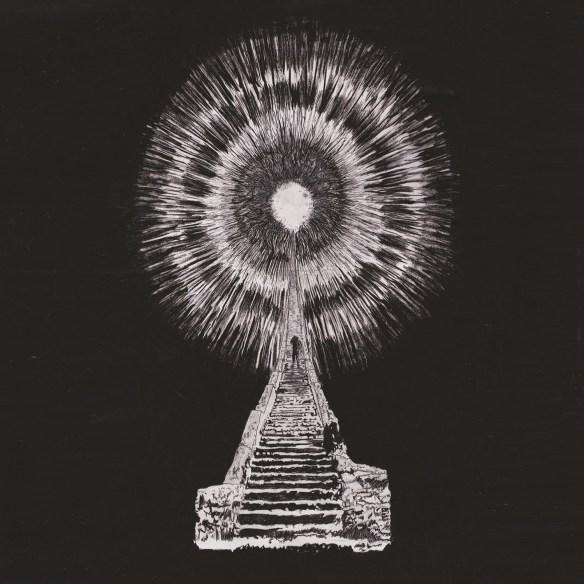 The Wounded Kings - Visions in Bone ghostcultmag