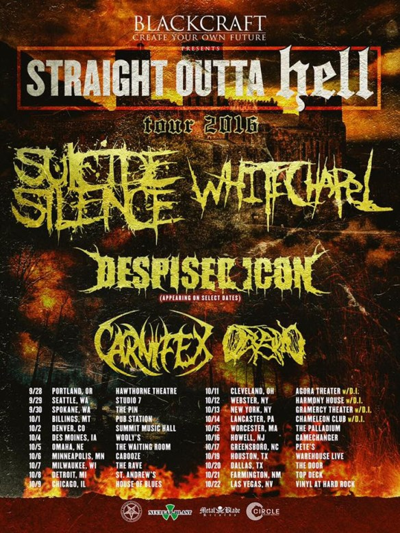 suicide-silence-and-whitechapel-fall-tour-poster
