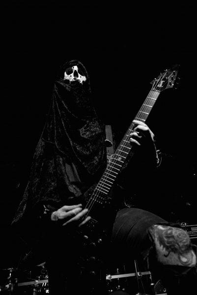 Ritual Death, photo credit Christian Misje