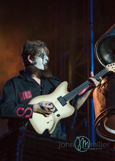 Slipknot, John Miller Photography