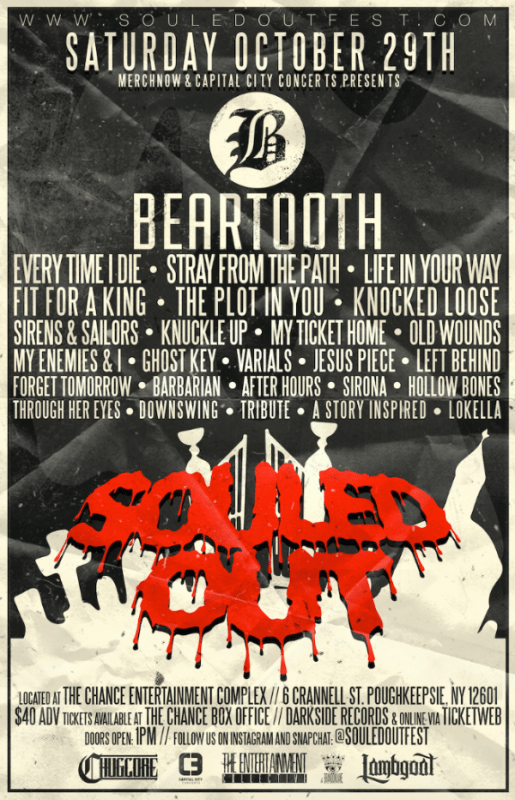sould-out-fest-poster-ghostcultmag