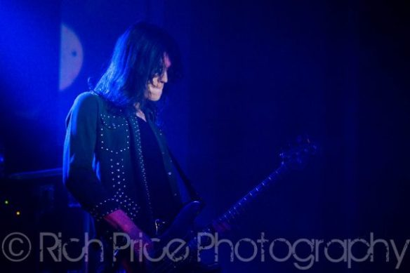 Electric Wizard, by Rich Price Photography