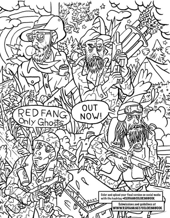 red-fang-coloring-book-panel-ghostcultmag