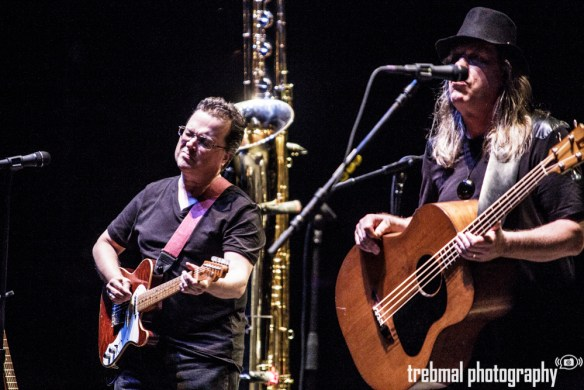 Violent Femmes, by Trebmal Photography