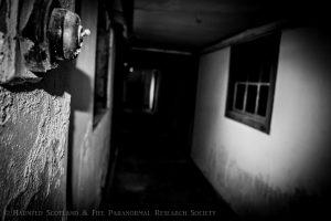 Bannockburn house - Ghost Event