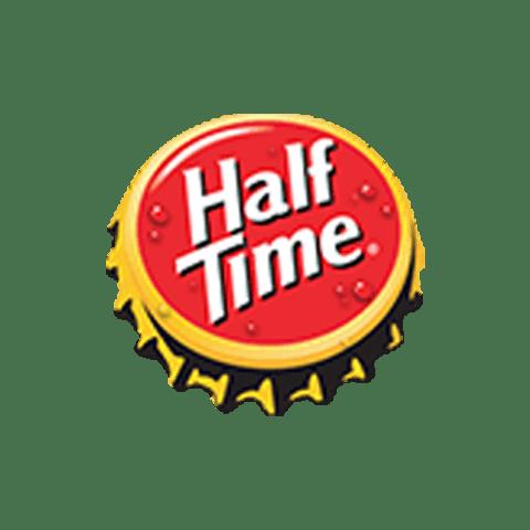 Half Time Logo