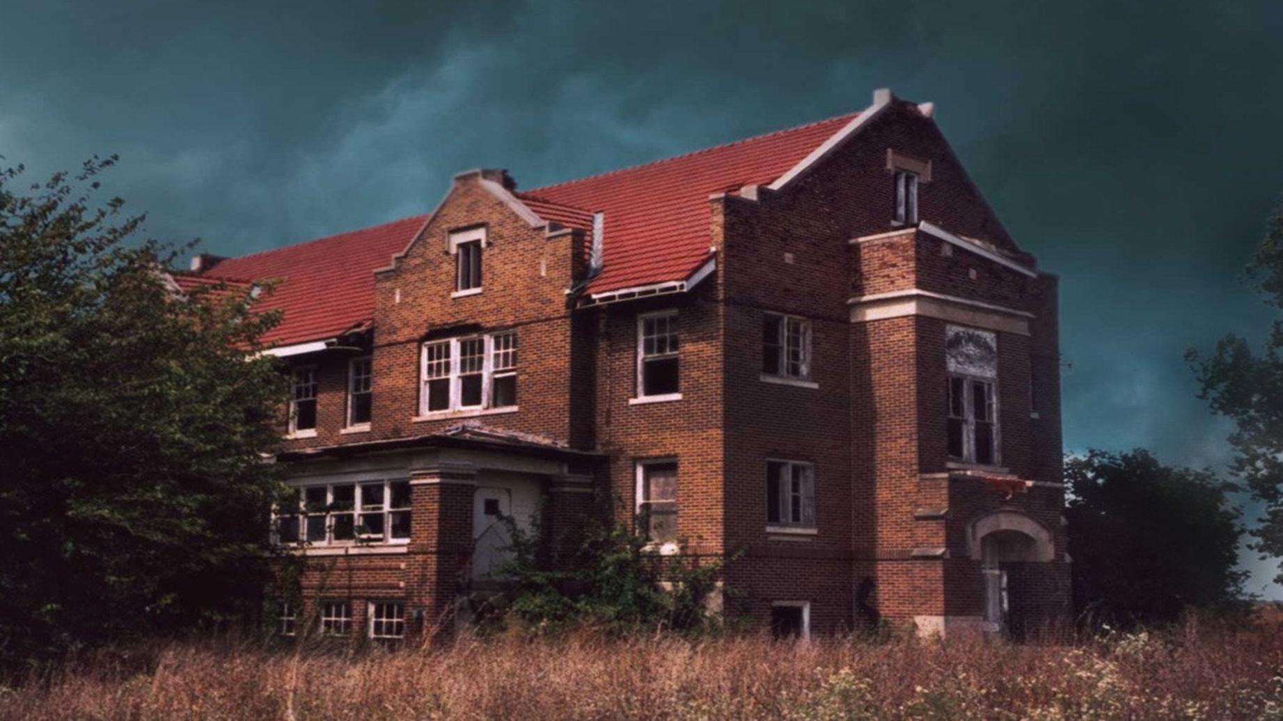 Ready To Investigate This Former Poor Farm?
