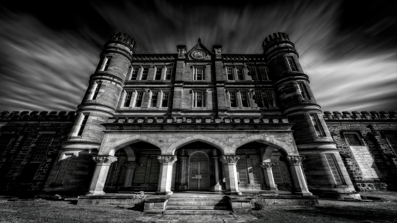 West Virginia Penitentiary Ghost Hunt | Moundsville, West Virginia