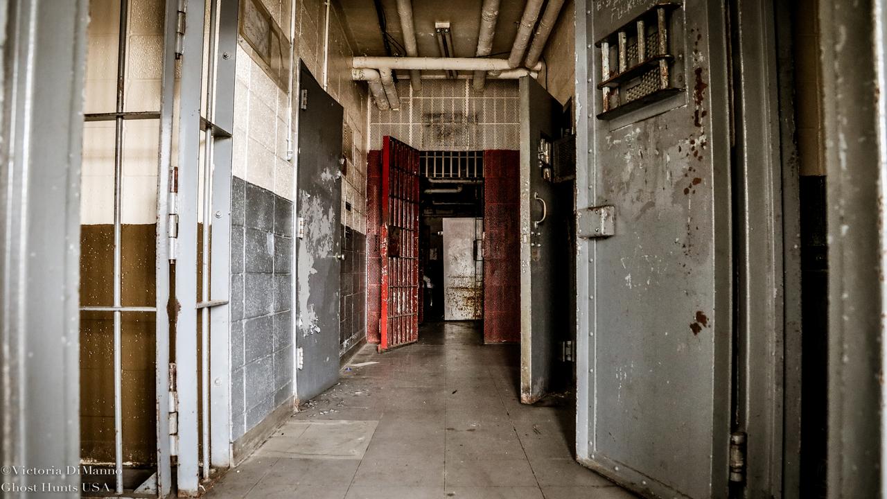 Attala County Jail   Kosciusko, Mississippi