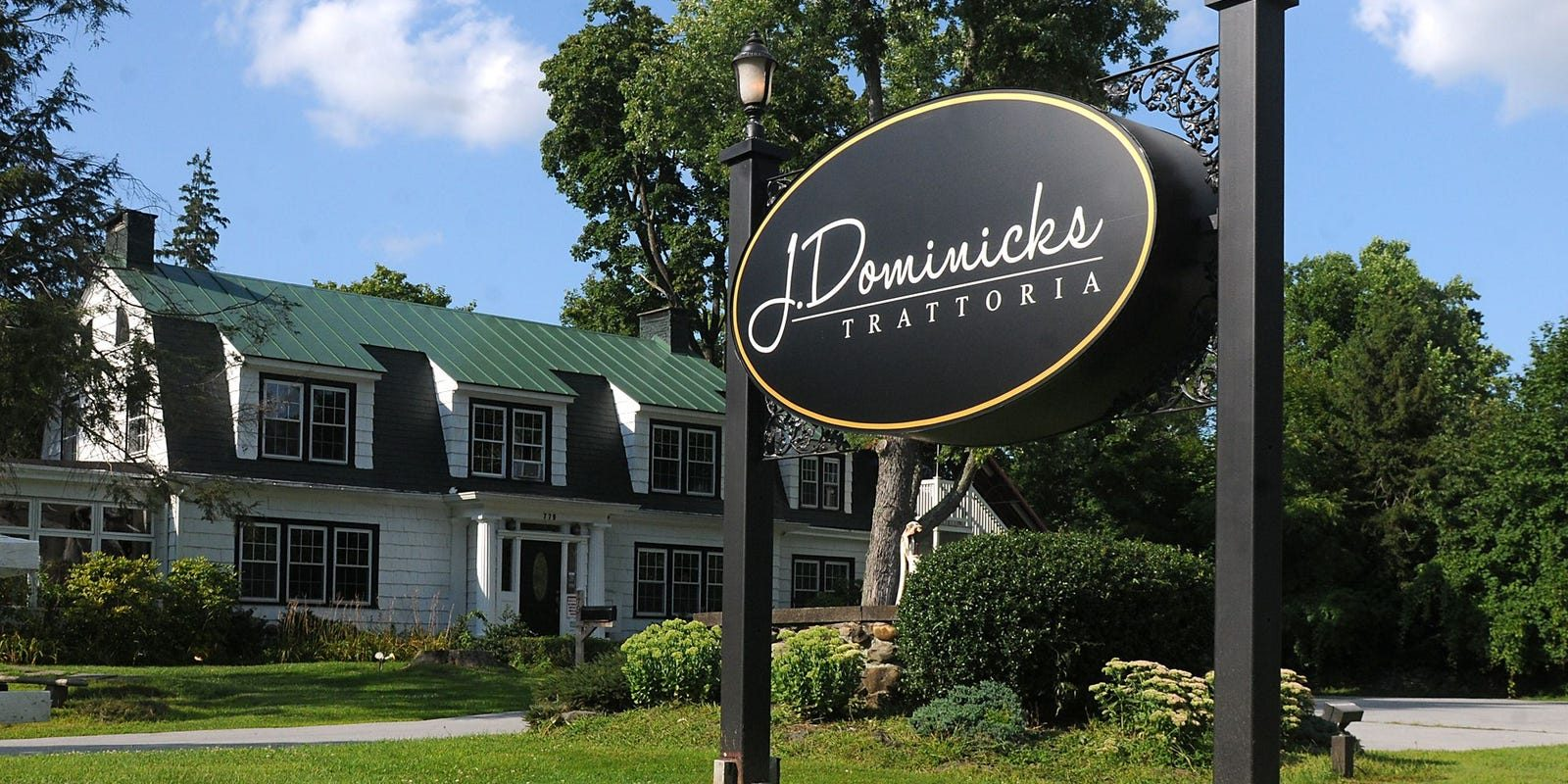 J Dominick's Trattoria Psychic Medium Event  Poughkeepsie, New York  Thursday March 11th 2021