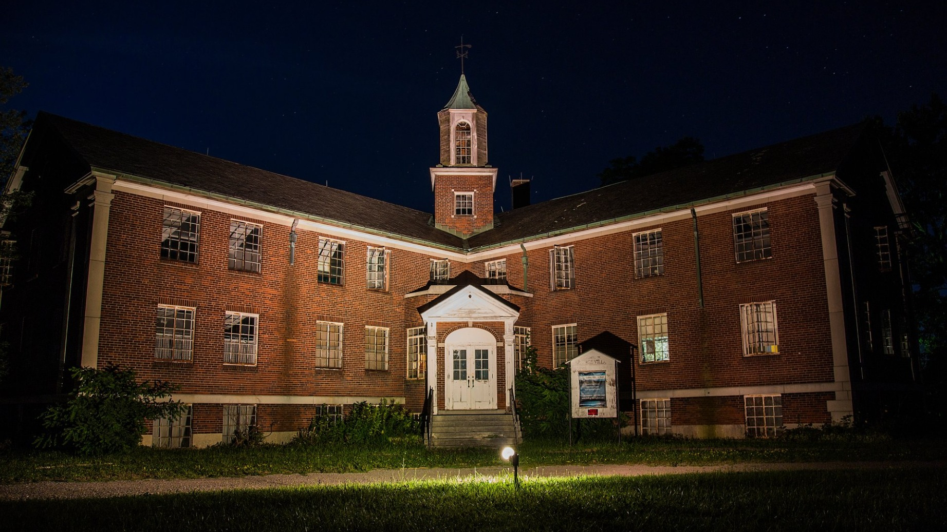 Rolling Hills Asylum Ghost Hunt  East Bethany, New York   Saturday June 26th 2021