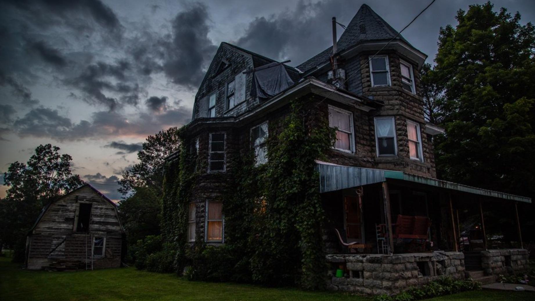 Wildwood Sanitarium Ghost Hunt