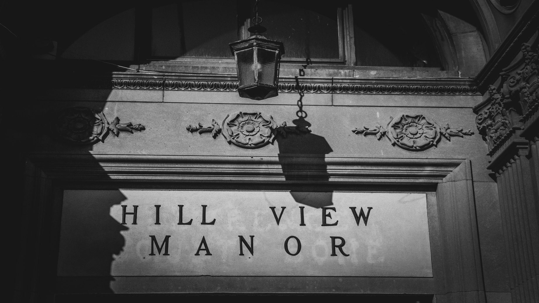 Hill View Manor Ghost Hunt