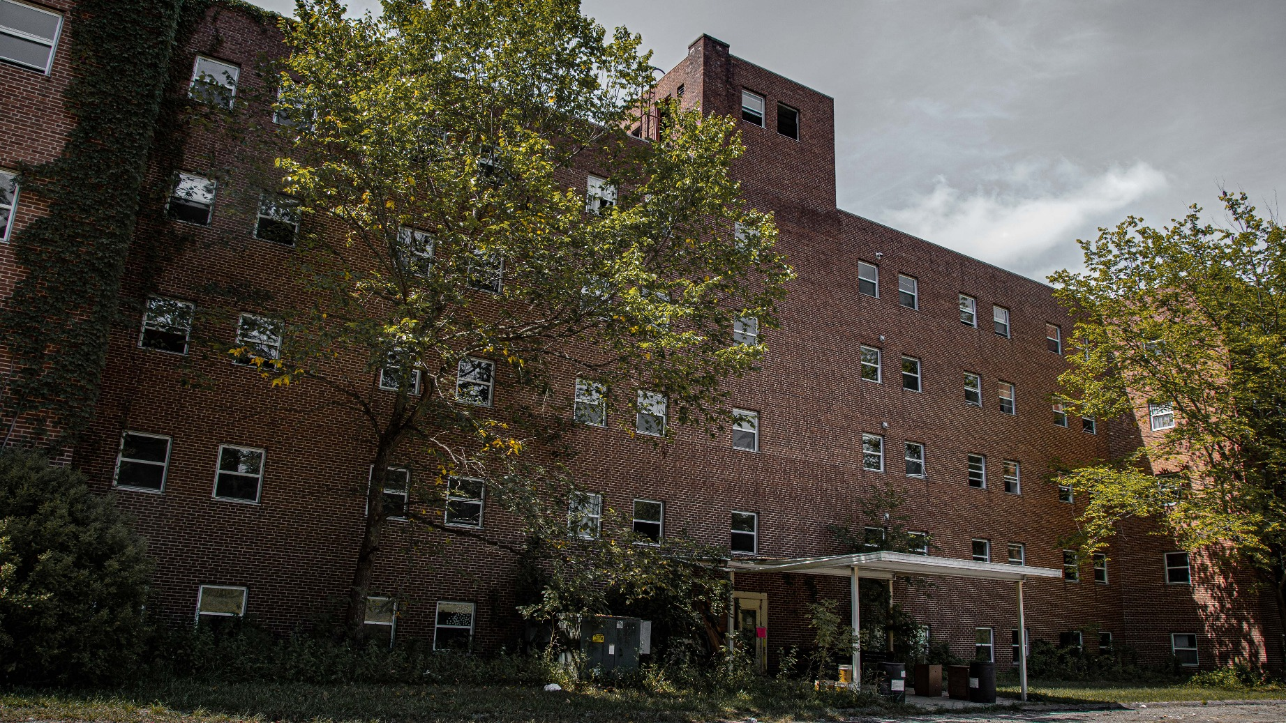 Indiana State Sanatorium Ghost Hunt  Rockville, Indiana  Friday October 29th 2021