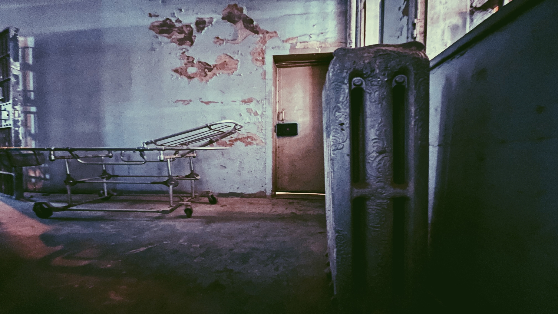 Old Gila County Jail And Court House Ghost Hunt, Haunted Paranormal Arizona