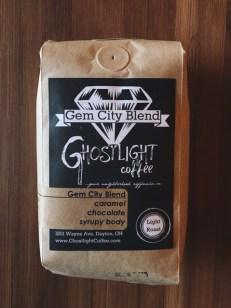 Gem City Blend