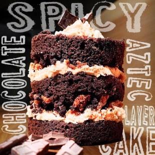 Spicy Aztec Chocolate