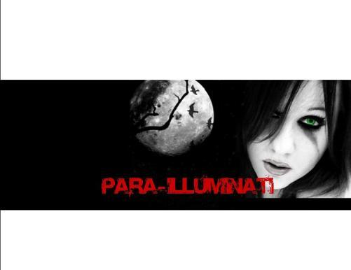 Para-Illuminati https://www.facebook.com/ParanormalIlluminationSociety/