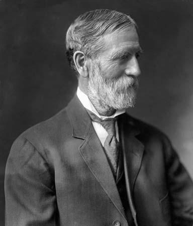 Freelan Oscar Stanley, original owner of The Stanley Hotel