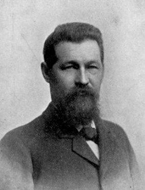 Adolph Luetgert the Sausage King