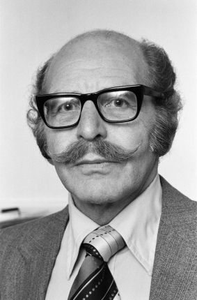 Maurice Grosse, paranormal investigator came to the house in September 1977 and recorded over 100 hours of audio(Image: MirrorPix)