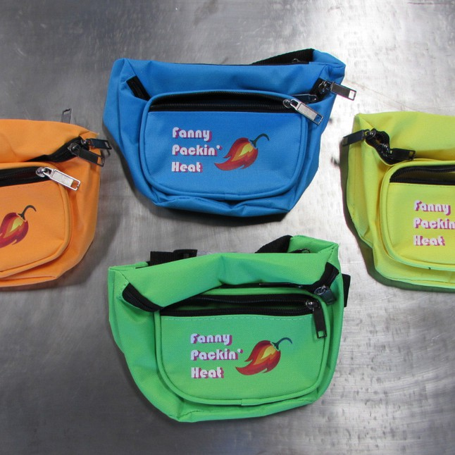 GPG Fannypack