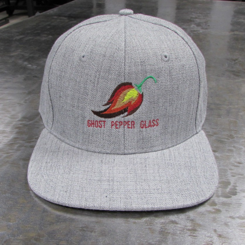 GPG Caps