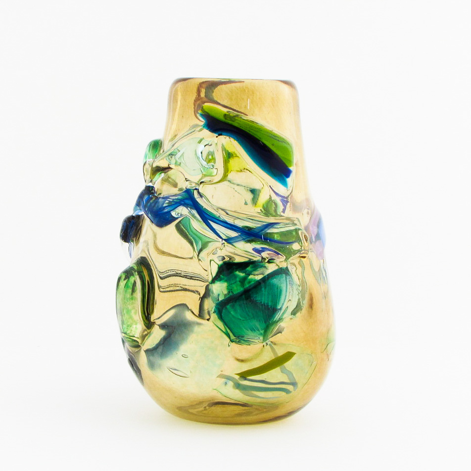 Zero Waste Vase