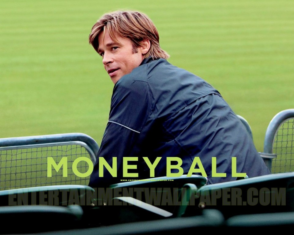 essay on the movie moneyball The movie moneyball tells the story of how oakland athletics general manager billy beane used the power of statistics to gain an advantage in assembling and managing his baseball team in the movie, beane is unable to re-sign oakland's best 3 players after the 2001 season due to a limited payroll.