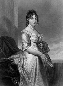 Dolley Madison Image