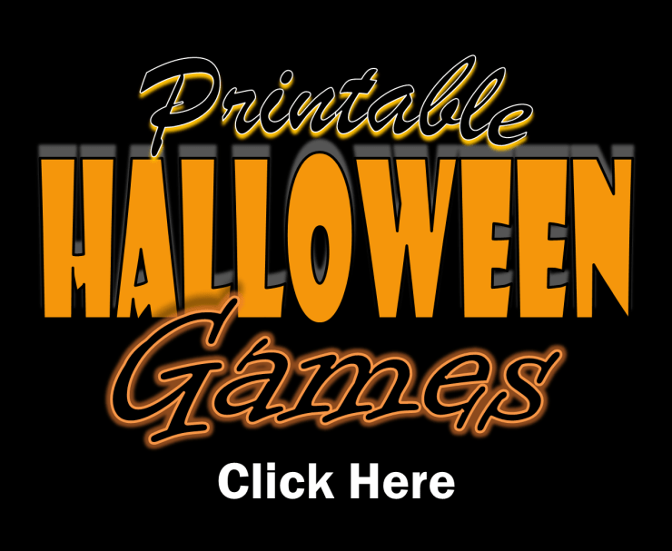 Printable Halloween Downloads Image