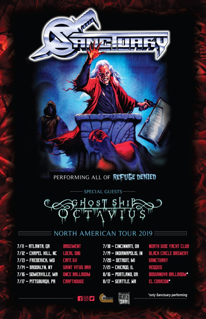 Ghost Ship Octavius – GSO OR GTFO!