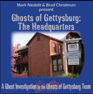 Ghosts of Gettysburg: The Headquarters