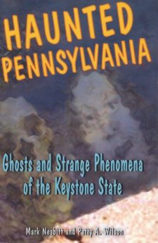 Haunted Pennsylvania