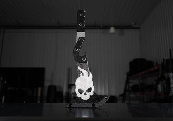 Kleva X Ghost Strong Genesis Jack2.0