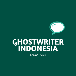ghostwriter indonesia
