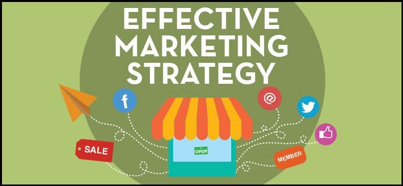 Effective Marketing Strategy via automonkey.co
