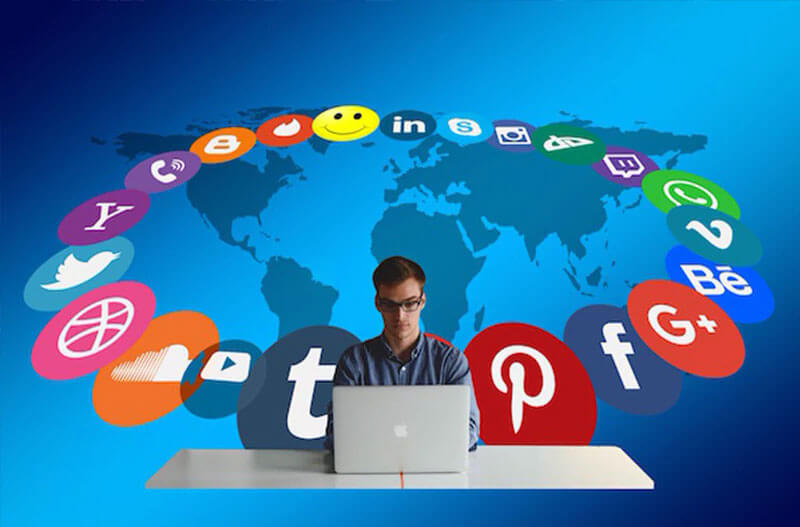 Social Media Agency via socialmediaexplorer.com