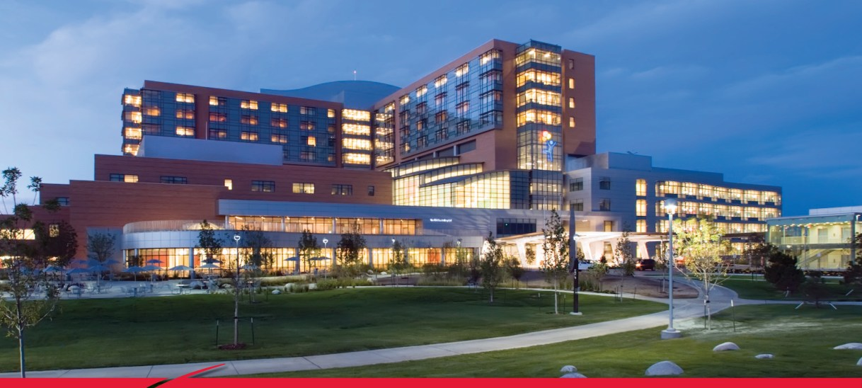 Children's Hospital Colorado – Replacement Hospital