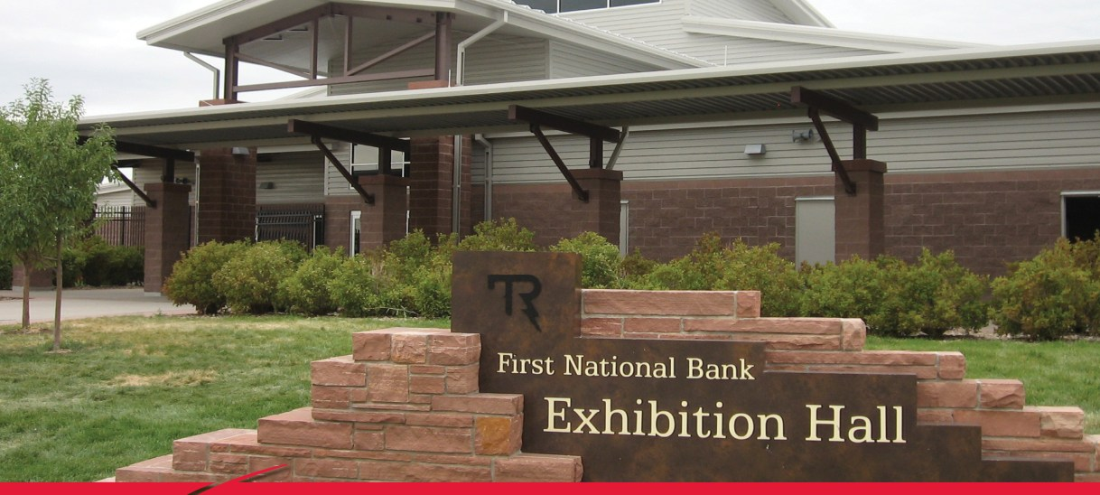 Larimer County Fairgrounds – 1st National Bank Exhibition Hall / Arena and Pavilions