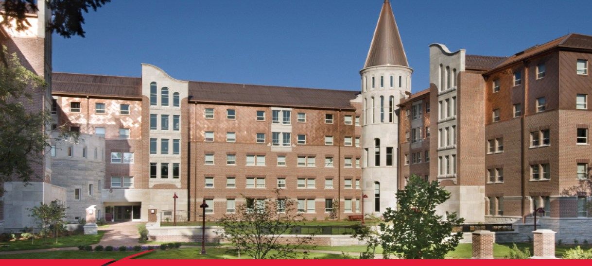 University of Denver – Nagel Hall