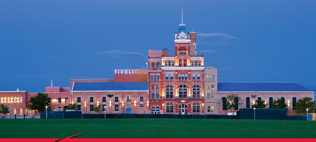 Auraria Higher Education Center –  Tivoli Student Center Revitalization